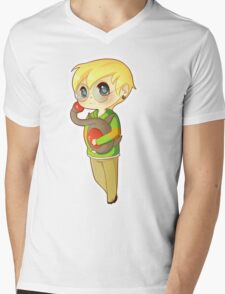 """Richie """"Cutie"""" Foley Mens V-Neck T-Shirt"""