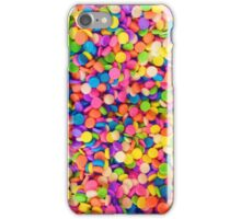 SPRINGLE iPhone Case/Skin