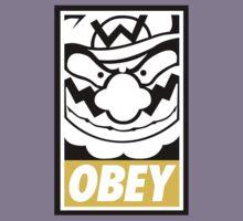 OBEY WARIO Kids Tee