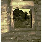 Through a window in history by Andy Duffus