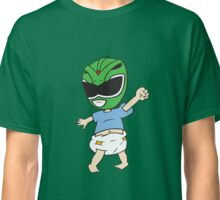 Mighty Morphin Rugrat Classic T-Shirt