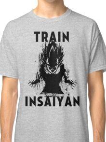 Train Insaiyan Classic T-Shirt
