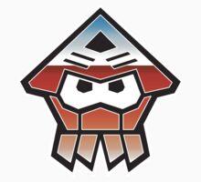 Splatformers (Retro) One Piece - Short Sleeve
