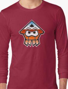 Splatformers (Retro) Long Sleeve T-Shirt