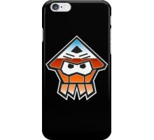 Splatformers (Retro) iPhone Case/Skin