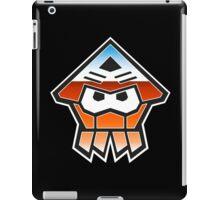 Splatformers (Retro) iPad Case/Skin