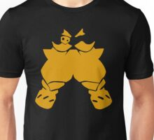 Torbjörn spray Unisex T-Shirt