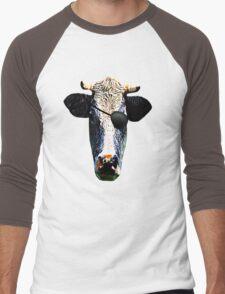 Vinney Men's Baseball ¾ T-Shirt