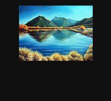Glenorchy, New Zealand by Ira Mitchell-Kirk Unisex T-Shirt