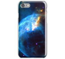 Space Nebula Image  iPhone Case/Skin