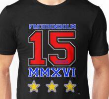15 Unisex T-Shirt