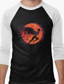Icarus: Sunset Men's Baseball ¾ T-Shirt