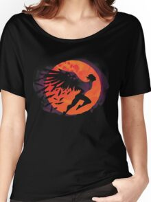 Icarus: Sunset Women's Relaxed Fit T-Shirt