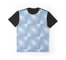 Retro style abstract Graphic T-Shirt