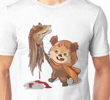 EWOKS VS STARWARS Unisex T-Shirt