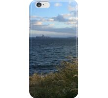 Nimitz iPhone Case/Skin