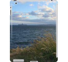 Nimitz iPad Case/Skin