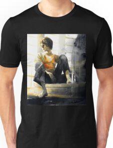 Ben Whishaw 04 Unisex T-Shirt