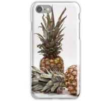 sweet pineapple iPhone Case/Skin