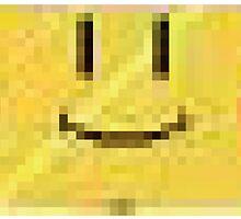 Mario Slot Machine Piece 8 by Johnny Tsunami