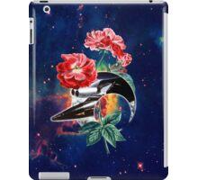 Heaven Lone Heart. iPad Case/Skin