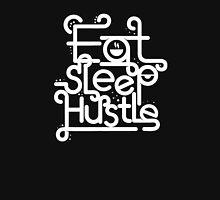 EAT-SLEEP-HUSTLE Unisex T-Shirt