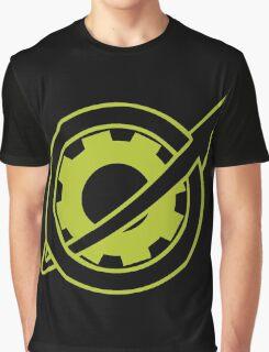 steins; gate- future gadget lab Graphic T-Shirt
