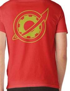 steins; gate- future gadget lab Mens V-Neck T-Shirt