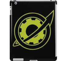 steins; gate- future gadget lab iPad Case/Skin