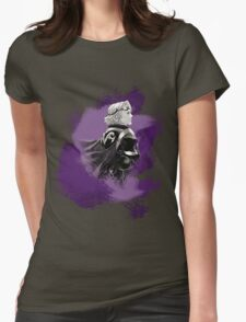 Nohr - Xander Womens Fitted T-Shirt