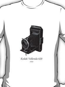 Kodak Vollenda 620 T-Shirt