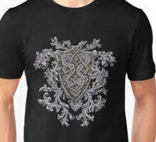Celtic Crest Unisex T-Shirt