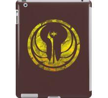 Old Republic Emblem iPad Case/Skin