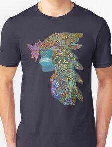 Spiritual Warrior Unisex T-Shirt
