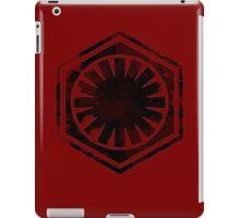 New Order Emblem iPad Case/Skin