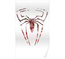 Spiderman Logo Poster