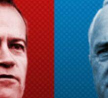 AUSTRALIAN FEDERAL ELECTION | 2016 Sticker