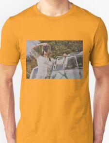 The Canon Girl Unisex T-Shirt