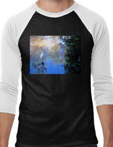 The water bird Men's Baseball ¾ T-Shirt