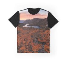 Dawn Graphic T-Shirt