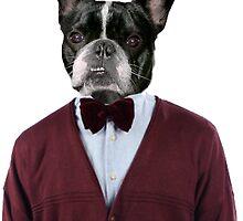 Mrs. French Bulldog by Kuroko1033