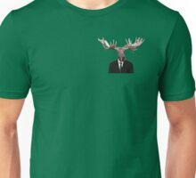Mrs. Moose Unisex T-Shirt