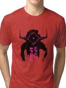 Judgement Tri-blend T-Shirt