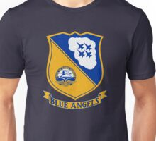Blue Angels - United States Navy Unisex T-Shirt