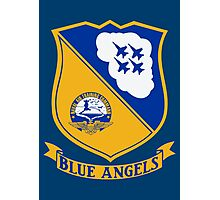Blue Angels - United States Navy Photographic Print