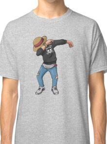 -DAB- Luffy  Classic T-Shirt