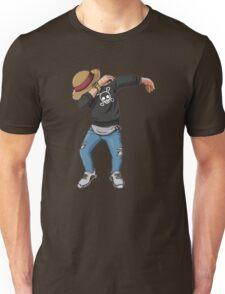 -DAB- Luffy  Unisex T-Shirt