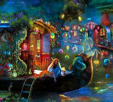 Wanderer's Cove by Aimee Stewart