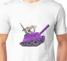 Centaur Tank Unisex T-Shirt