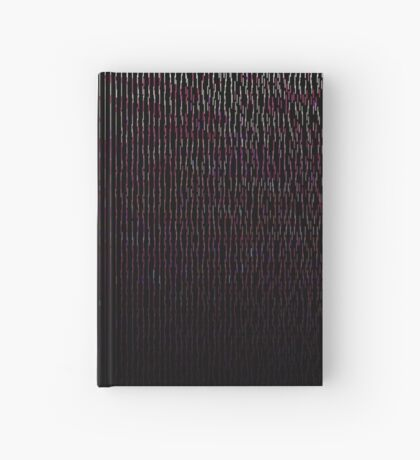 Sorted Hardcover Journal
